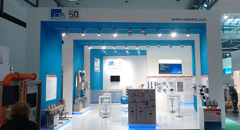 Exhibition at Hannover Messe -2016